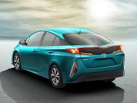 Ver foto 8 de Toyota Prius Prime USA 2016