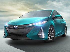 Ver foto 7 de Toyota Prius Prime USA 2016