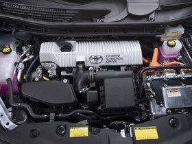 Ver foto 34 de Toyota Prius V 2011