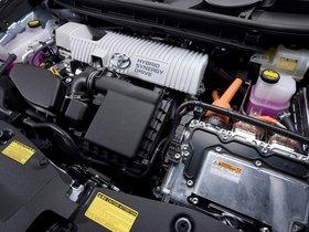 Ver foto 33 de Toyota Prius V 2011