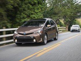 Ver foto 4 de Toyota Prius V 2015