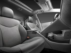Ver foto 7 de Toyota Prius ZVW30 2011