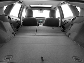 Ver foto 6 de Toyota Prius ZVW30 2011