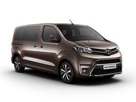 Toyota Proace Verso Combi Compact 1.6d 6pl. 95