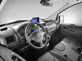 Ver foto 16 de Toyota ProAce Van 2012