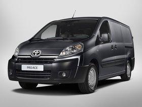 Ver foto 5 de Toyota ProAce Van 2012