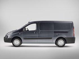 Ver foto 4 de Toyota ProAce Van 2012