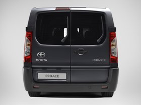 Ver foto 2 de Toyota ProAce Van 2012