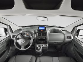 Ver foto 14 de Toyota ProAce Van 2012