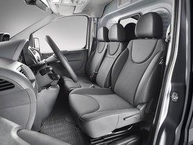 Ver foto 13 de Toyota ProAce Van 2012