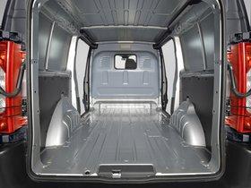 Ver foto 10 de Toyota ProAce Van 2012