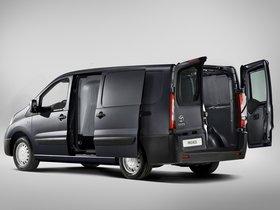 Ver foto 9 de Toyota ProAce Van 2012