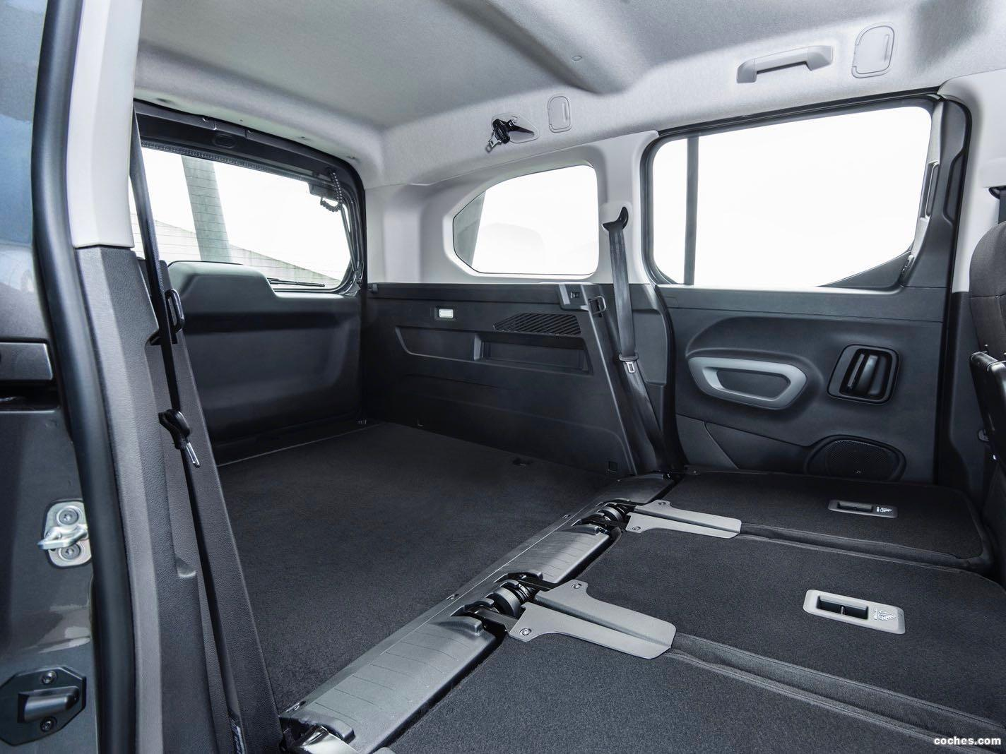 Foto 9 de Toyota ProAce City Verso Long 2020