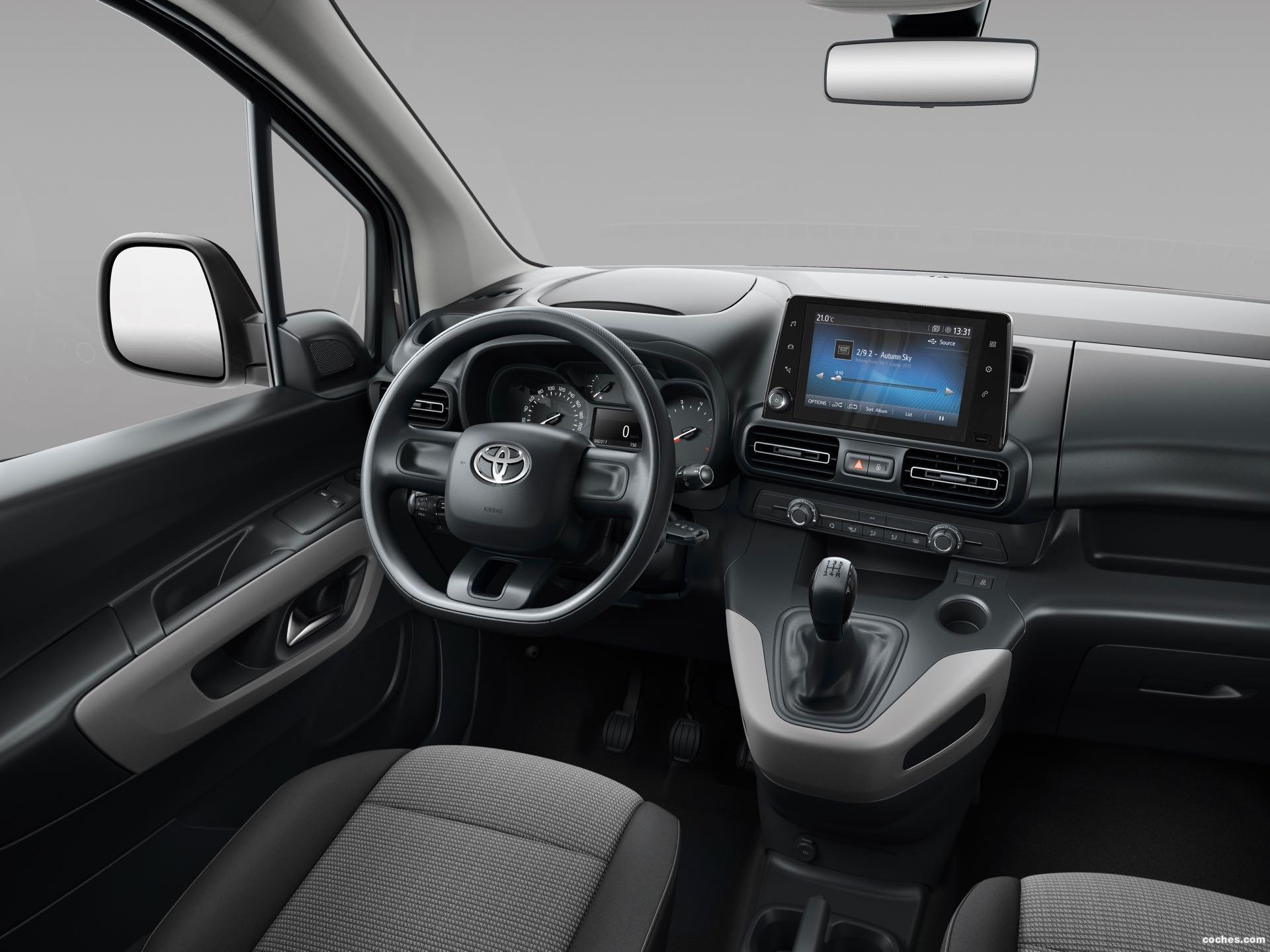Foto 4 de Toyota ProAce City Combi 2020