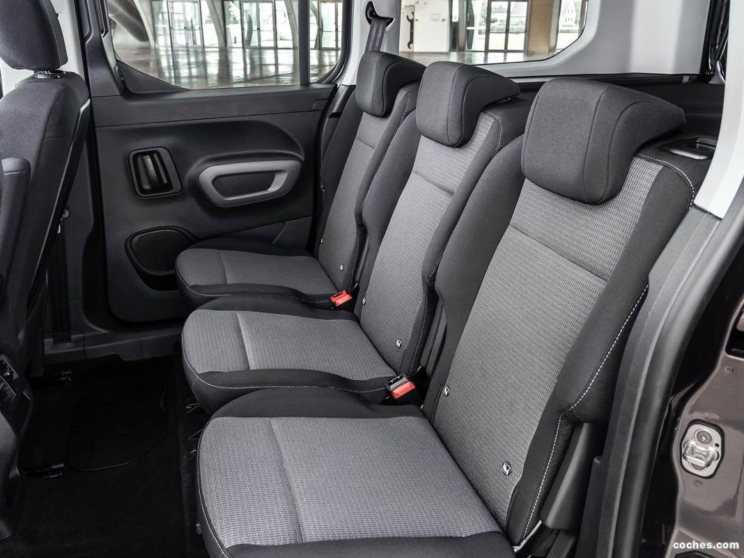 Foto 27 de Toyota ProAce City Verso Long 2020
