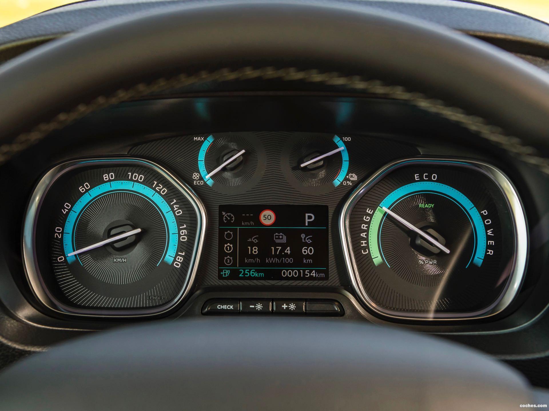 Foto 4 de Toyota ProAce Electric Van 2020