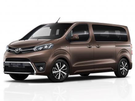 Toyota Proace Verso Combi Electric L1 Gx Batería 50kwh