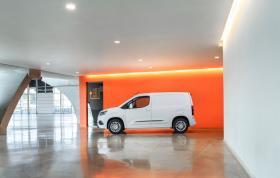 Ver foto 30 de Toyota ProAce City Van 2020