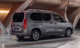 Ver foto 2 de Toyota ProAce City Verso Long 2020