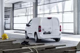 Ver foto 15 de Toyota ProAce City Van 2020