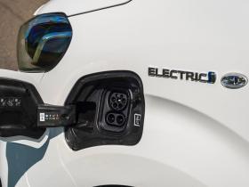 Ver foto 15 de Toyota ProAce Electric Van 2020