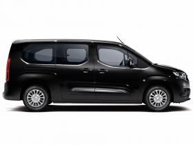 Ver foto 4 de Toyota ProAce City Combi 2020