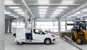 Ver foto 10 de Toyota ProAce City Van 2020