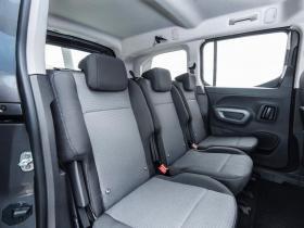 Ver foto 9 de Toyota ProAce City Verso Long 2020