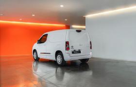 Ver foto 28 de Toyota ProAce City Van 2020