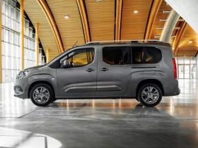 Ver foto 31 de Toyota ProAce City Verso Long 2020