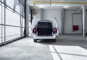 Ver foto 19 de Toyota ProAce City Van 2020