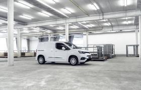 Ver foto 8 de Toyota ProAce City Van 2020
