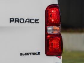Ver foto 14 de Toyota ProAce Electric Van 2020
