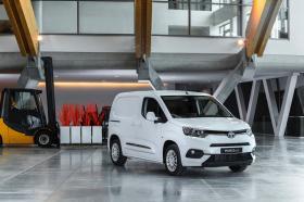 Ver foto 17 de Toyota ProAce City Van 2020