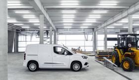 Ver foto 11 de Toyota ProAce City Van 2020