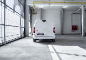 Ver foto 16 de Toyota ProAce City Van 2020