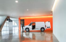 Ver foto 32 de Toyota ProAce City Van 2020