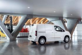 Ver foto 20 de Toyota ProAce City Van 2020