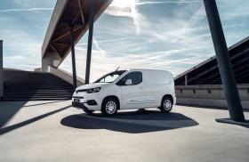 Ver foto 24 de Toyota ProAce City Van 2020