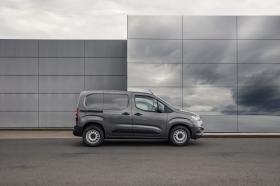 Ver foto 40 de Toyota ProAce City Van 2020