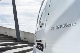 Ver foto 27 de Toyota ProAce City Van 2020