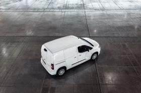 Ver foto 36 de Toyota ProAce City Van 2020