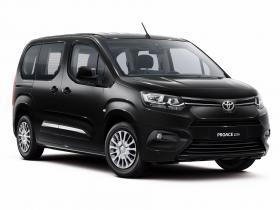 Ver foto 6 de Toyota ProAce City Combi 2020