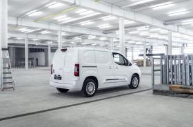 Ver foto 9 de Toyota ProAce City Van 2020