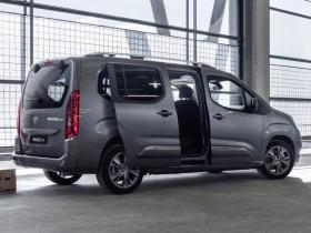 Ver foto 6 de Toyota ProAce City Verso Long 2020