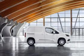 Ver foto 6 de Toyota ProAce City Van 2020