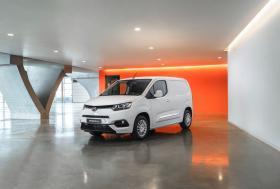 Ver foto 29 de Toyota ProAce City Van 2020