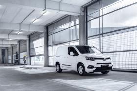 Ver foto 12 de Toyota ProAce City Van 2020