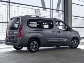 Ver foto 5 de Toyota ProAce City Verso Long 2020