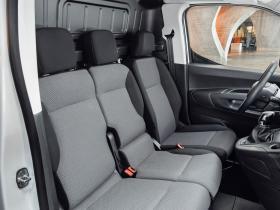 Ver foto 1 de Toyota ProAce City Van 2020